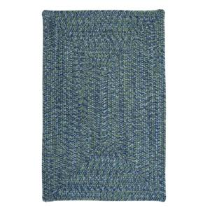 Colonial Mills Catalina 8-ft x 11-ft Deep Sea Area Rug
