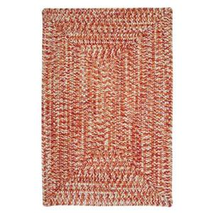 Colonial Mills Catalina 5-ft x 8-ft Fireball Area Rug