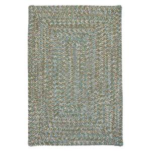 Colonial Mills Corsica 8-ft x 11-ft Seagrass Area Rug