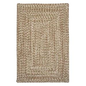 Colonial Mills Corsica 4-ft x 6-ft Moss Green Area Rug