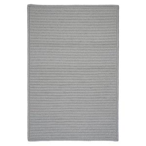 Colonial Mills Simply Home Solid 2-ft x 6-ft Shadow Area Rug Runner
