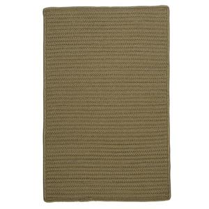 Colonial Mills Simply Home Solid 4-ft Sherwood Square Area Rug