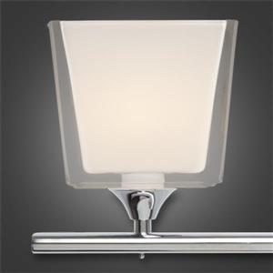 BAZZ Triple LED Wall Sconce
