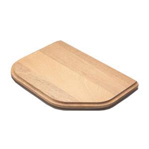 Wessan Bamboo Cutting Board - 29 cm x 40 cm x 3 cm