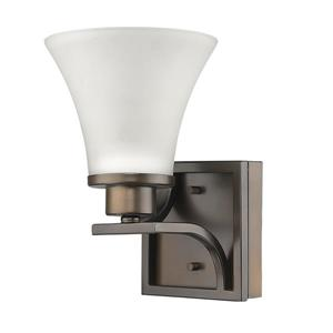 Acclaim Lighting Mia 9-in Bronze Wall Sconce