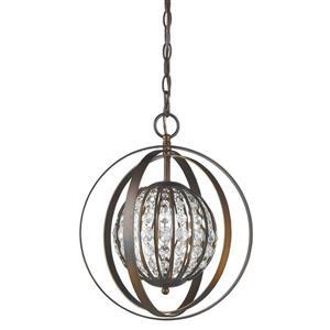 Olivia Medium 1-Light Pendant