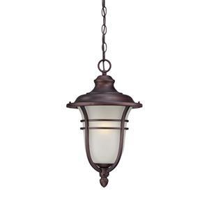 Montclair 1-Light Outdoor Hanging Lantern