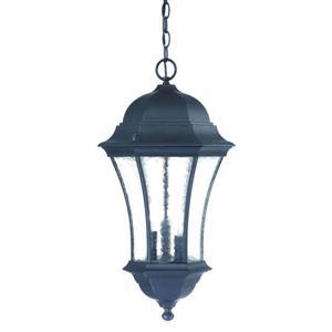 Waverly 3-Light Outdoor Hanging Lantern