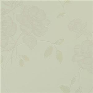 Walls Republic Vintage Floral 57 sq ft Pink Unpasted Wallpaper