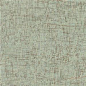 Walls Republic Green Modern Abstract Textured Non-Woven Unpasted Wallpaper