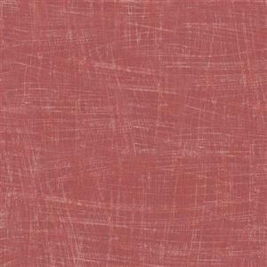 Walls Republic Red Modern Abstract Textured Non-Woven Unpasted Wallpaper