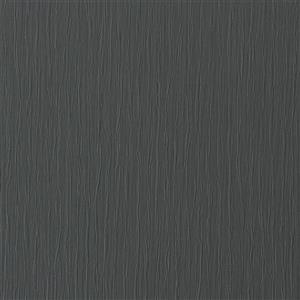 Walls Republic Serene Textural Striped 57 sq ft Black Unpasted Wallpaper