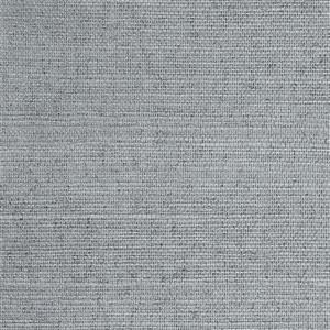 Walls Republic Sisal Grasscloth Blue 56sq-ft Unpasted Wallpaper