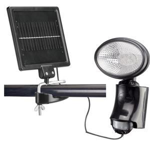 Classy Caps Solar Motion Sensor Security Light