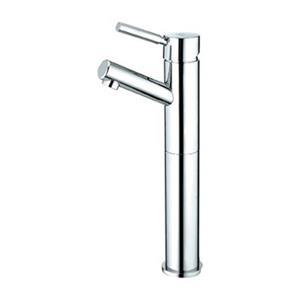Elements of Design Concord Chrome Lever Handle Vessel Sink Faucet