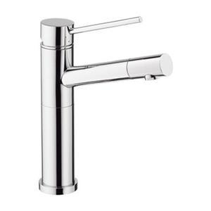 Blanco Alta Chrome Bar Faucet