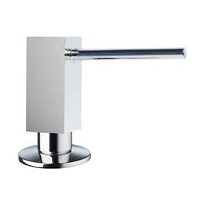 Quadris II Single Hole Soap Dispenser