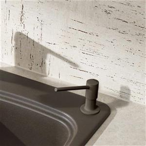 Blanco SOP Torre 4-in Cafe Single Hole Soap Dispenser