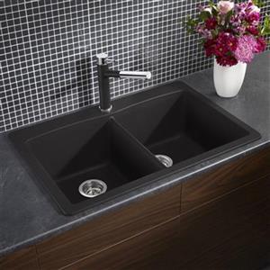 Blanco Diamond Silgranit Undermount Sink