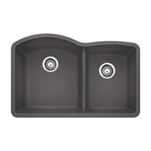 Diamond Silgranit Kitchen Sink