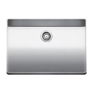 Blanco Steel 17.75-in x 26.75 Attika Sink