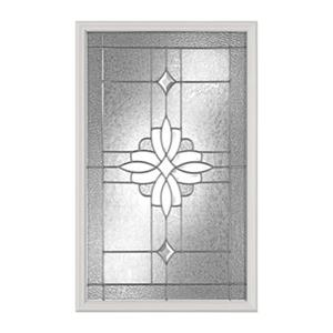 Exterior Door Glass
