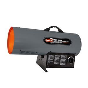 Dyna-Glo 150,000 BTU Liquid Propane Forced Air Heater RMC-FA150DGD-01