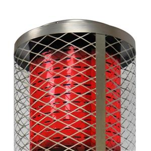 Dyna-Glo Delux Natural Gas Radiant Heater -  250,000 BTU