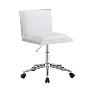 Home Gear Wellington Faux Leather Office Chair