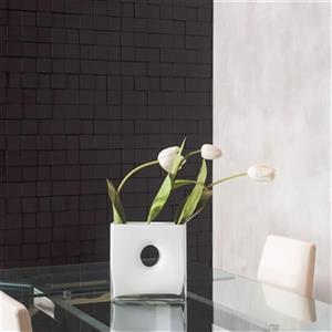 Retro Art Ledge Stone Dark Okasha Harmony Cubes 3D Wall Panels