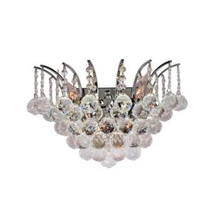 3 Light Empire Wall Sconce