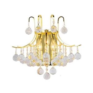 3-Light Empire Wall Sconce