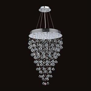 W8321 9-Light Icicle Large Pendant