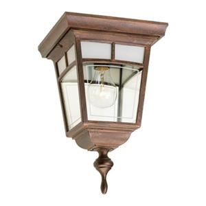 SNOC Imagine Outdoor Flush Mount Lighting