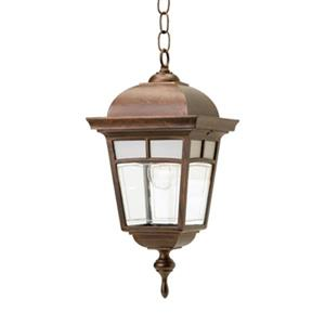 SNOC 81440 Imagine Outdoor Pendant Light,81440AC