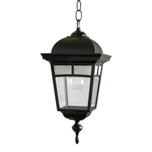 SNOC 81440 Imagine Outdoor Pendant Light,81440BK