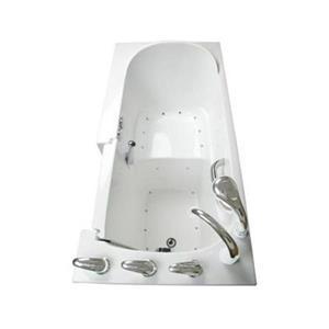 Aquam Spas 5326 Walk-in Air Bath Bathtub
