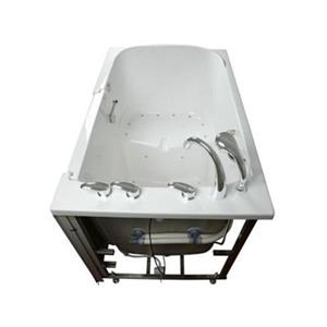 Aquam Spas 5533 XL Walk-in Airpool Bathtub