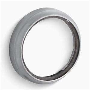KOHLER 9498 3-in Whirlpool Keypad Trim,9498-G