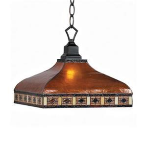 RAM Game Room Products Tahoe Large Pendant