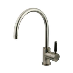 Kaiser Vessel Sink Faucet Without Popup