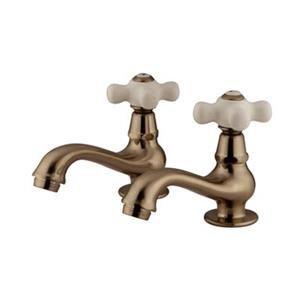 Comes Pairs Basin Faucet