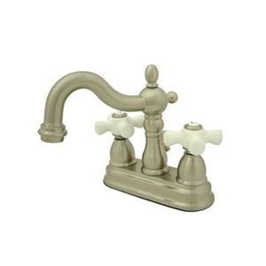 Centerset Faucet