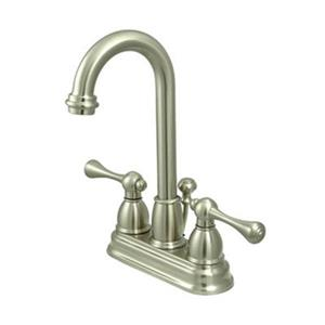 English Country Centerset Faucet