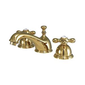 Elements of Design Chicago Brass Widespread Faucet
