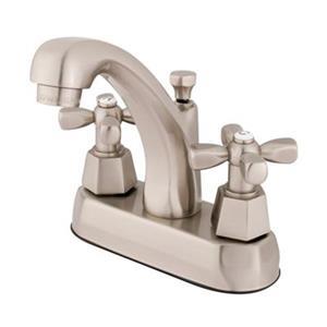 Metropolitan Two Handle Centerset Faucet