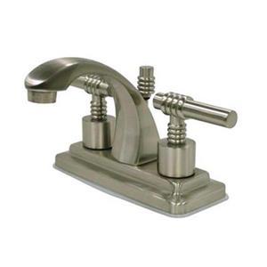 Manhattan Centerset Faucet