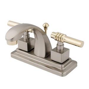 Milano Centerset Faucet