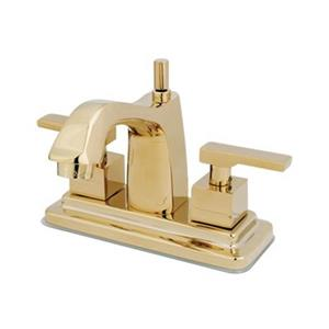 Elements of Design Concord Brass Centerset Faucet