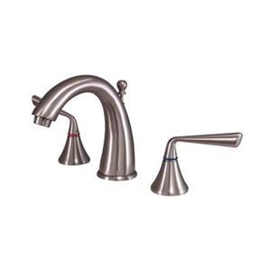 Silver Sage Widespread Faucet